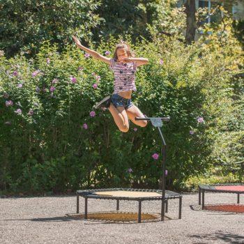 jumping Лазаревское